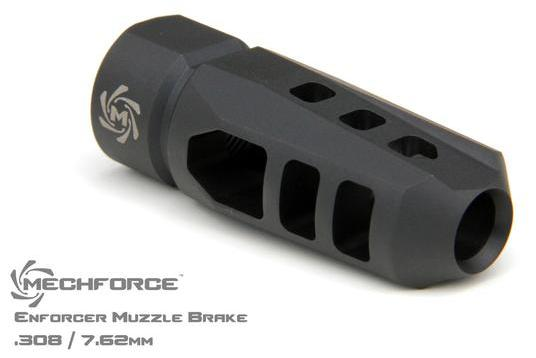 Дульный тормоз-компенсатор Mechforce Enforcer .308 / 7.62 mm